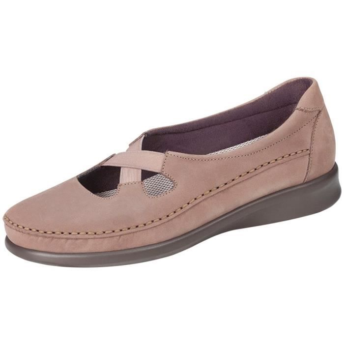 Crissy Slip On Flats GFSSW Taille-41