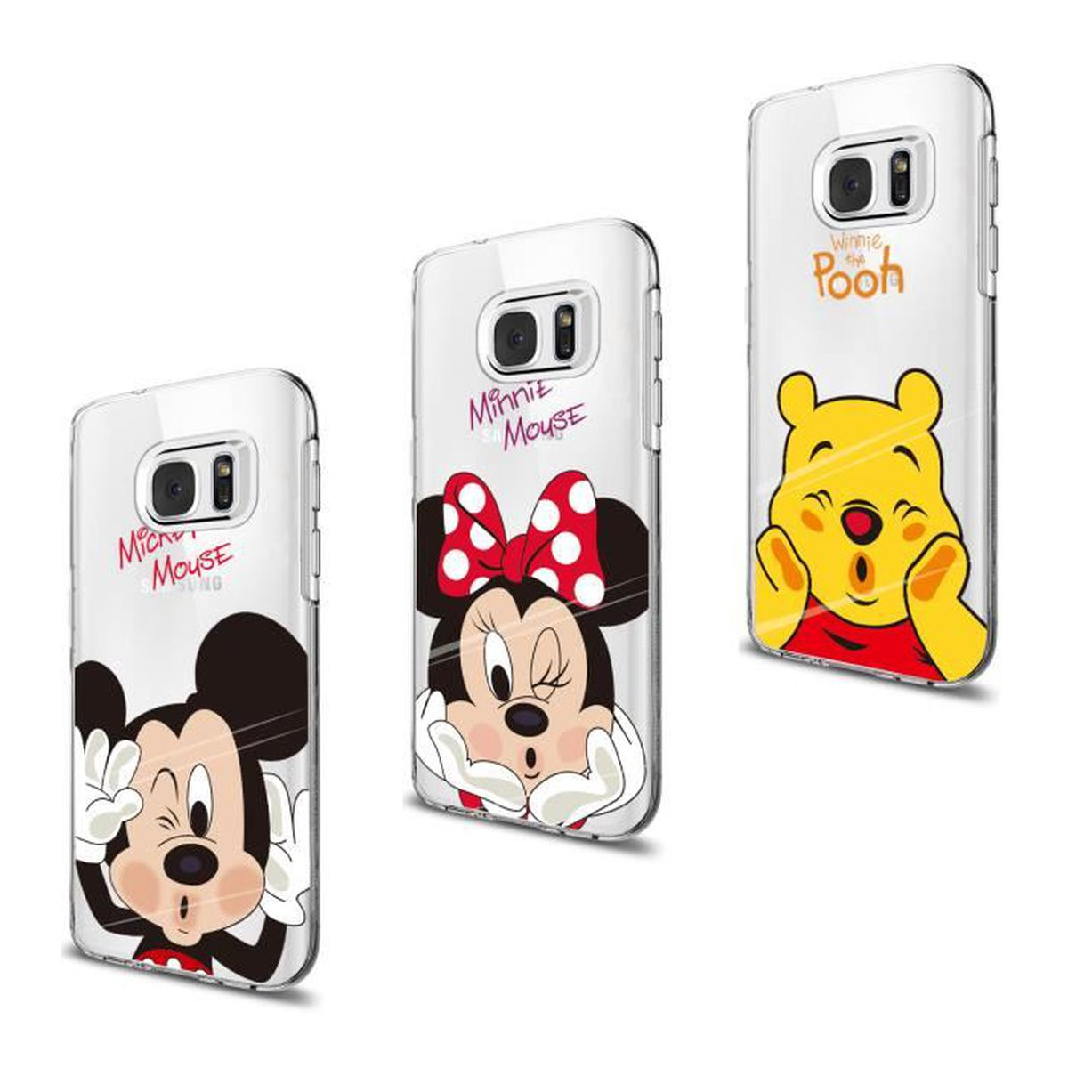 samsung galaxy s7 edge coque disney