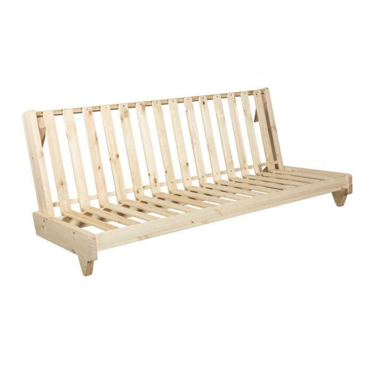 Fabriquer Un Banc D Angle banquette futon