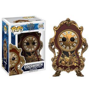 FIGURINE - PERSONNAGE Figurine Funko Pop! Disney - La Belle et la Bête :