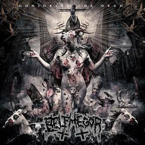 CD HARD ROCK - MÉTAL Belphegor - Conjuring the Dead