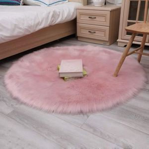 Coussin Rond 60 Cm