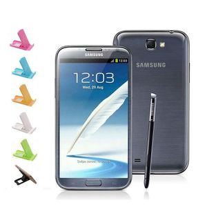 SMARTPHONE 5.55'' Pour Samsung Galaxy Note 2 N7105 16GB Occas