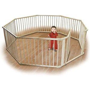 BARRIÈRE DE SÉCURITÉ  Parc barrière de sécurité enfants XXL
