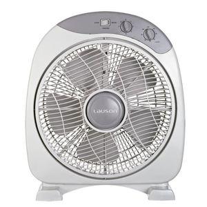 VENTILATEUR AFF110 Ventilateur de Table de 30 cm, 50 W de Puis