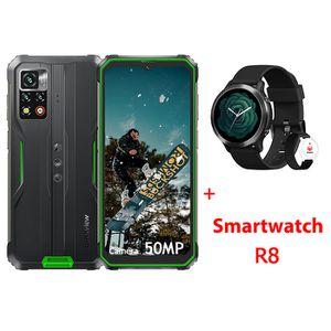 SMARTPHONE Smartphone Blackview BV9100 64Go 6.3pouces 13000mA