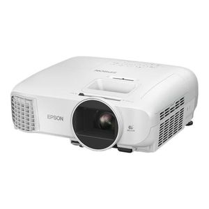 Vidéoprojecteur EPSON Projecteur 3LCD EH-TW5400 - 3D - 2500 lumens