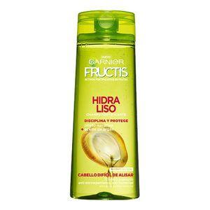 SHAMPOING Shampooing lissant Fructis Hidra Liso 72h Garnier