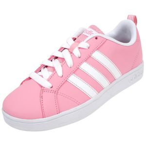 BASKET Chaussures mode ville Advantage girly rose - Adida