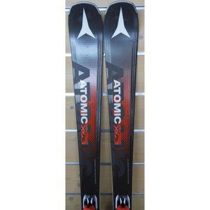 SKI Ski parabolique ATOMIC Vantage X 75 C Modèle 2018