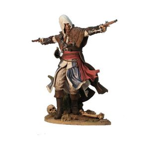 FIGURINE DE JEU Figurine Assassin's Creed 4 - Edward Kenway The As