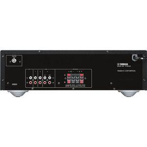 AMPLIFICATEUR HIFI YAMAHA R-S202D BL Ampli-tuner Hi-Fi - 2 x 100 W -