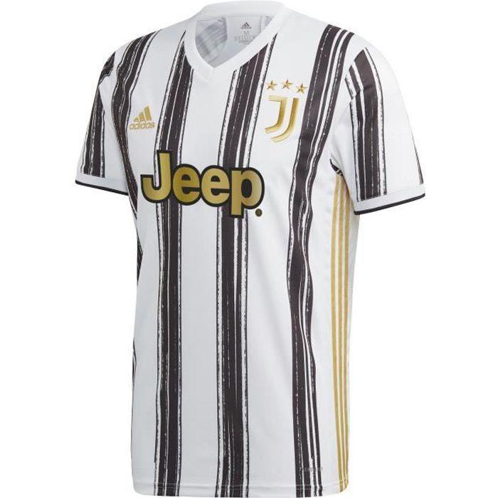 Maillot domicile Juventus 2020/2021