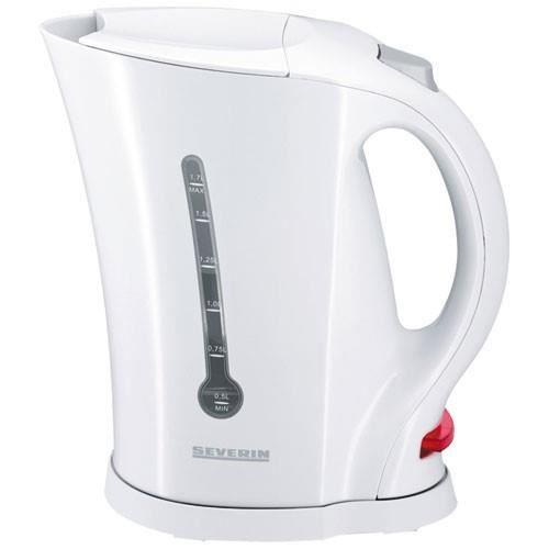 Bouilloire WK3482 1.7 L électrique - 2200 W - blanc