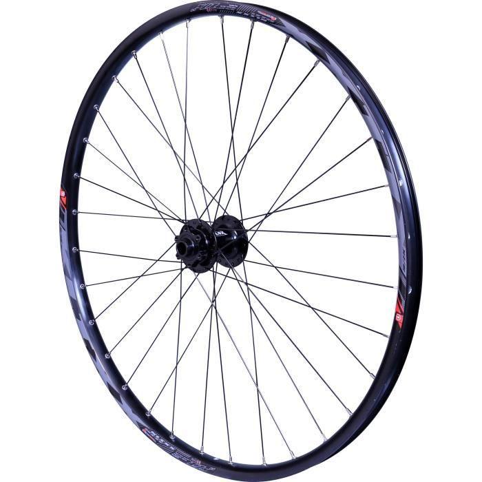 "ROUE AVANT MACH1 KLIXX 23C - VELOX DH TX20/110 - Wheel size:27.5"" (584)"