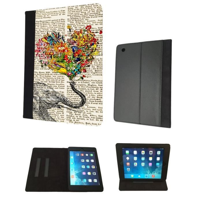 coque ipad mini 1 ipad mini 2 retina aztec orna prix pas cher cdiscount. Black Bedroom Furniture Sets. Home Design Ideas