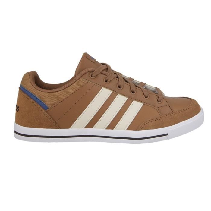 Chaussures de sport Adidas Neo Daily Camel Homme Camel
