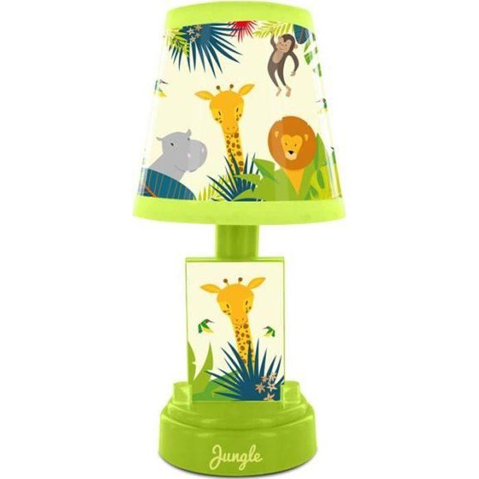 Lampe Roi Lion Cdiscount