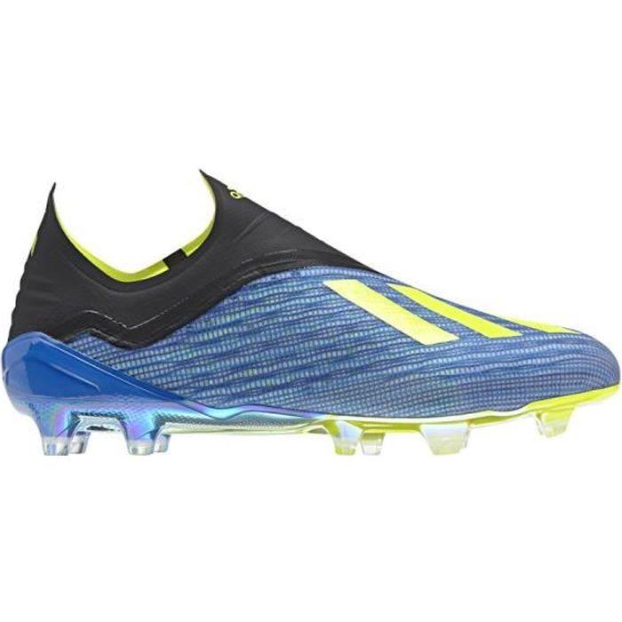 Chaussures de football adidas Performance X 18+ FG