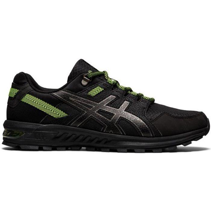 Chaussures de lifestyle Asics Gel-Citrek - noir/no