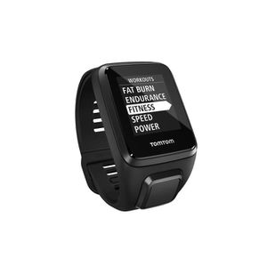 MONTRE OUTDOOR - MONTRE MARINE TOMTOM Montre Connectée Spark - Bracelet Fin