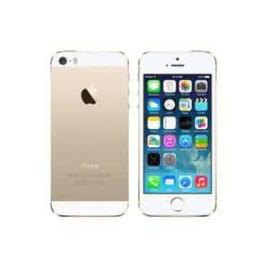 SMARTPHONE Apple iPhone 5S 64G OR