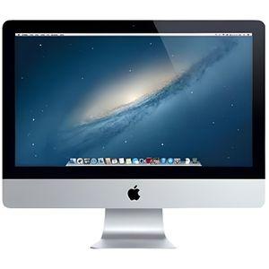 UNITÉ CENTRALE + ÉCRAN Apple iMac 21.5