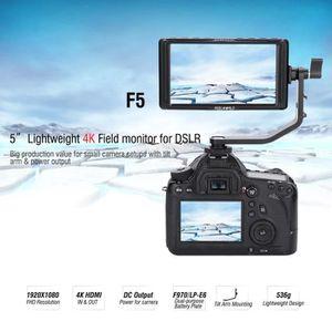 ÉCRAN VIDÉOSURVEILLANCE Reflex numérique vidéo Moniteur, Moniteur vidéo Fu