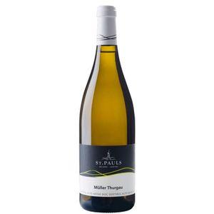 VIN BLANC Alto Adige Muller Thurgau DOC vin blanc italien 1