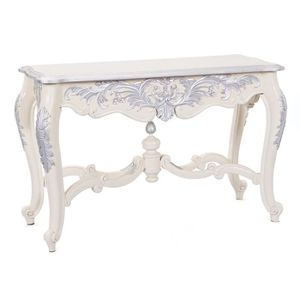 console baroque blanche achat vente console baroque. Black Bedroom Furniture Sets. Home Design Ideas