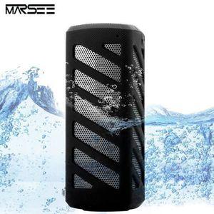 ENCEINTE NOMADE Bluetooth Speaker, Enceinte Waterproof Bluetooth P