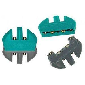 BORNE ELECTRIQUE Accessoire EMPHASER ESP-PLC - BORNIER HIGH TECH AL