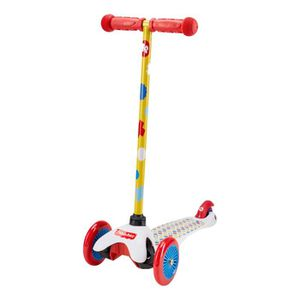 PATINETTE - TROTTINETTE Fisher-Price scooter tricycle 482FP enfants de 2,5