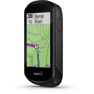 GPS PEDESTRE RANDONNEE  Garmin Compteur GPS EDGE 530 Pack Performance