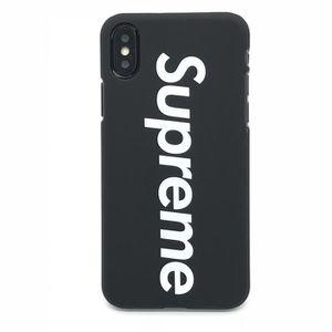 coque iphone xr noir supreme coque compatible ipho