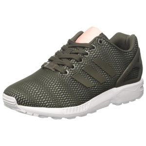 BASKET Adidas Women's Zx Flux W Trainers 3A7H2C Taille-41 ...