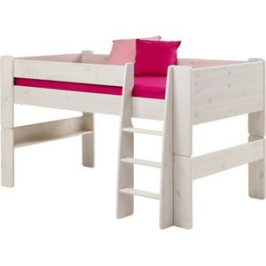 lit sureleve enfant achat vente lit sureleve enfant pas cher cdiscount. Black Bedroom Furniture Sets. Home Design Ideas