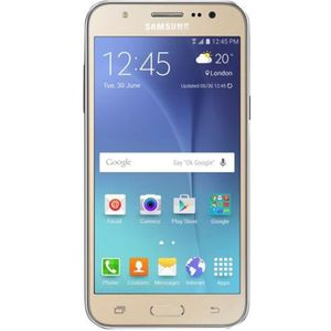SMARTPHONE Samsung Galaxy J5 2016 16 go Or - Reconditionné -