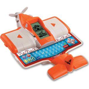 ORDINATEUR ENFANT VTECH Genius Pocket Planes