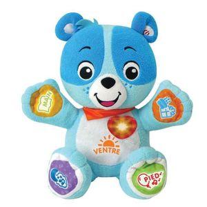 PELUCHE VTECH BABY - Peluche Interactive Enfant - Nino, Mo