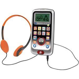 MP3 ENFANT VTECH V.Pod Kid Do, Ré, Mi - Jouet multimédia - 19