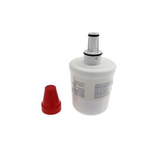 Réfrigérateur Filtre À Eau Pour Samsung RS2577SL//XAA