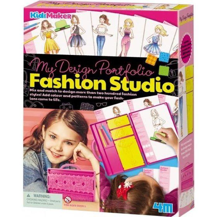 KidzMaker Fashion Studio