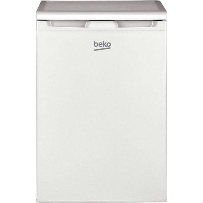 Réfrigérateur Table Top Beko Tse 1284 N