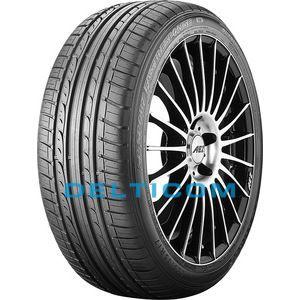 PNEUS Eté Dunlop SP Sport FastResponse 205/55 R17 91 V Tourisme été