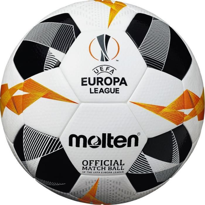 MOLTEN BALLON DE FOOTBALL UEFA EUROPA LEAGUE FU5003