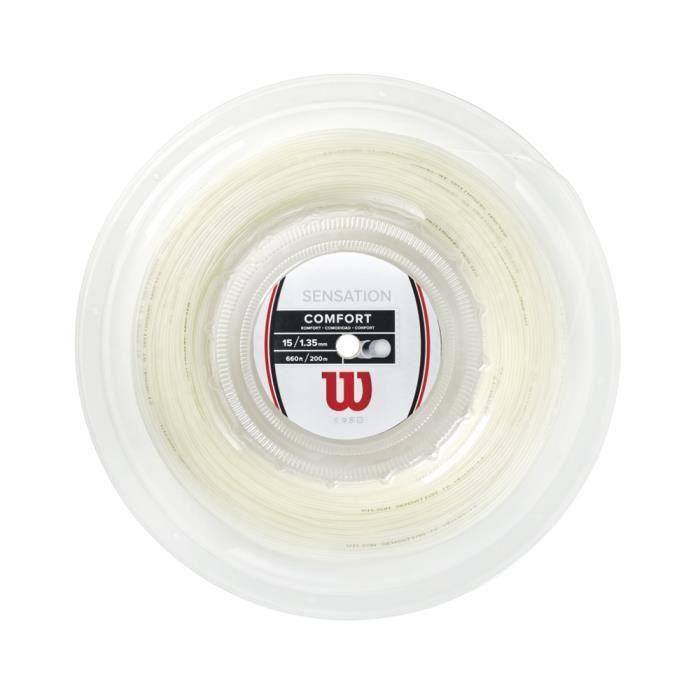Cordage Wilson Sensation 15L Reel 200m