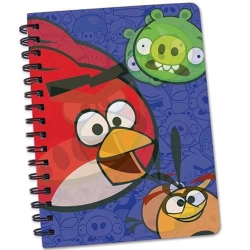 Grand album coloriage angry birds achat vente livre de coloriage cdiscount - Coloriage angry birds ...