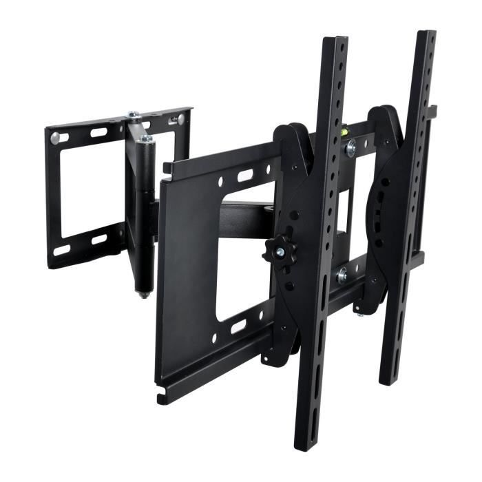 Support tv mural orientable 30 60 39 39 vesa max 600x400mm - Support tv mural orientable ...