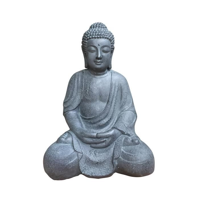 statue bouddha exterieur achat vente statue bouddha. Black Bedroom Furniture Sets. Home Design Ideas